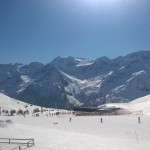 Panorama Pista Valbiolo